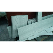 Wood Grain Aluminum Honeycomb Panel for Curtain Wall